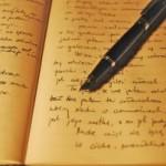 Carta; sus partes